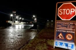 Auto te water bij veerpont Vierlingsbeek was tragisch ongeluk, onderzoek is afgerond