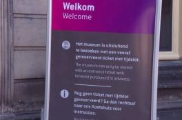 Coronanieuws: rijbewijs zeven maanden langer geldig, Noordbrabants Museum klaar voor heropening