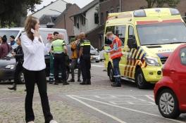 Meisje (16) en jongen (17) opgepakt na steekpartij in Cuijk