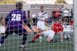 NEC laat op stoom tegen JVC: 0-4