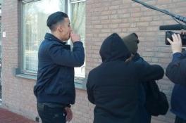 Someren, Overloon, Den Bosch - Aankondiging Bureau Brabant 20 februari 2017