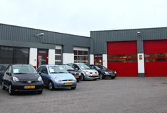 Foto's van Autobedrijf W. Janssen