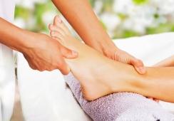 Foto's van Bij de Voet Pedicure en Massage praktijk