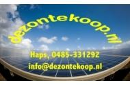 Foto's van Dezontekoop.nl