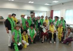 Foto's van Mbvo Werelddansen en Country linedance