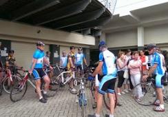 Foto's van Toer Wieler Club Oost Brabant