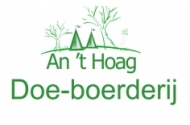 Doe-boerderij An t Hoag