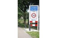 Dorpsraad Linden Logo