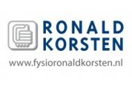 Fysiotherapie Ronald Korsten Logo