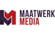Maatwerk Media Logo