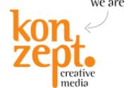 We Are Konzept Logo