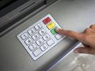 Verplaatsing Rabobank geldautomaat in Haps