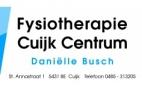 Fysiotherapie Cuijk Centrum