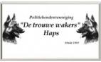"""Politiehondenvereniging """"De Trouwe Wakers"""""""