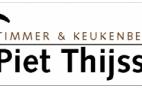 Timmer- en keukenbedrijf Piet Thijssen