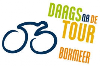 Evenement: 43ste Daags na de Tour