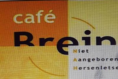 Evenement: Cafe Brein Land van Cuijk