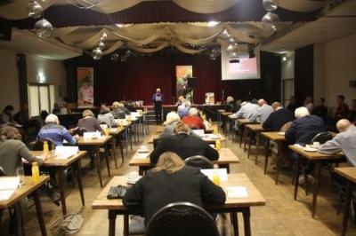 Evenement: Groot Dictee Sint Anthonis