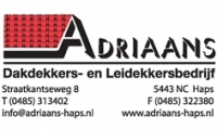 Dakdekkers- en Leidekkersbedrijf Adriaans