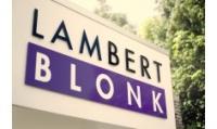 Lambert Blonk Assurantiën