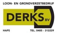 Loon en grondverzetbedrijf Derks BV