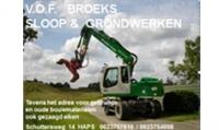 Slopersbedrijf Firma Broeks