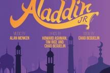 Aladdin de musical komt naar Boxmeer!