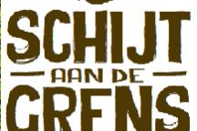 Cultureel evenement 'Schijt aan de Grens'