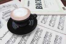 Cultuur & Cappuccino