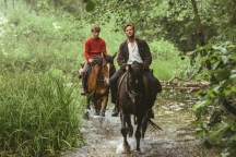 FILMHUIS OUT STEALING HORSES