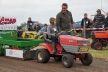 Grasmaaierrace Westerbeek 2015