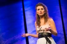 Louise Korthals - Alles is er De Weijer Theater