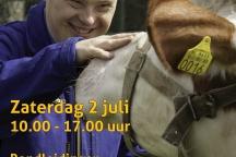 Open dag Zorgboerderij 't Spiek - 2 Juli 2016