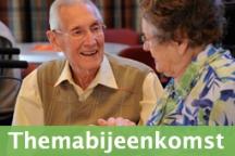 Revalidatie en dagbehandeling voor ouderen - themabijeenkomst