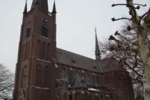 H. Nicolaaskerk Haps