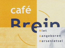 Café Brein Land van Cuijk